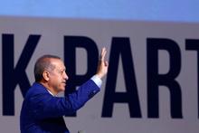 AK Parti Tüzüğü'nde 11 maddelik değişiklik