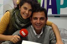 Fatih Portakal'ın eşi İstanbul'u terk etti ve...