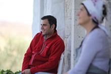 Fatih Portakal'ın eşi köylü oldu! Karısı Armağan meğer...