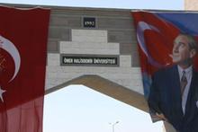 Ömer Halisdemir Üniversitesi rektör ataması
