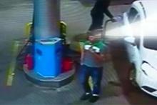 DEAŞ üyesi teröristlerin güvenlik kamerası görüntüleri