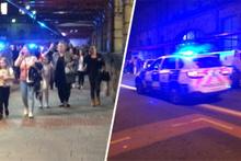 Manchester'da patlama! Ölü ve yaralılar var!
