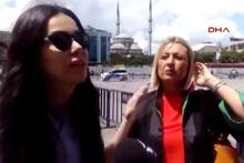 Asena Atalay'a açtığı velayet davası gergin başladı!