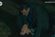 İsimsizler 9. Bölüm - Elif ve Otto ölüyor!