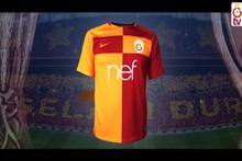 Galatasaray Futbol Takımı 2017-2018 Sezonu Forma tanıtım klibi