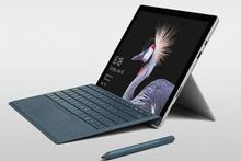 Yeni Microsoft Surface Pro tanıtıldı