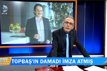 Ömer Faruk Kavurmacı'nın nerede olduğunu Kanal D açıkladı