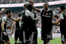 THY'den Beşiktaş maçı için Gaziantep'e 5 ek sefer