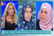 Müge Anlı Fatma Demir cinayetinde şok itiraf! Necla yine ağzından kaçırdı