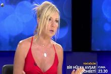 Seda Akgül 'Bir Hülya Avşar Sohbeti'nde bilinmeyenlerini anlatıyor