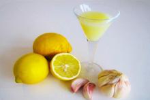 Sarımsak ve limon duyunca basit ama öyle bir faydası var ki