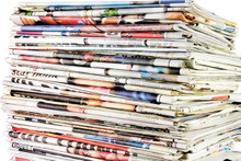 Gazete manşetleri Sözcü - Milliyet - Aydınlık 27 Mayıs 2017