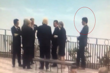 G7 liderleri Kanada Başbakanı'nı aralarına almadı!