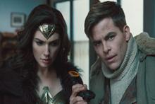 Wonder Woman filmi fragmanı - Sinemalarda bu hafta