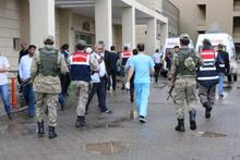 Siverek'te kuzenlerin balık avı kavgasında Kalaşnikof kullanıldı: 2 ölü, 3 yaralı