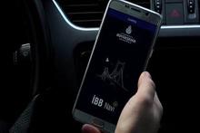İBB Navi tanıtım videosu