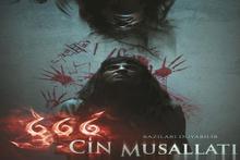 666 Cin Musallatı filmi fragmanı - Sinemalarda bu hafta