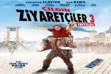 Çılgın Ziyaretçiler 3 : İhtilal filmi fragmanı - Sinemalarda bu hafta