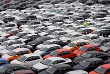 2017'nin en çok satan otomobilleri