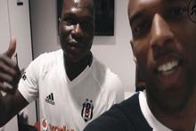Babel GoPro ile şampiyonluk videosu çekti