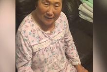 Alzheimer hastası annesine mükemmel sürpriz
