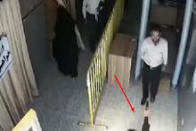 İran'da parlamento saldırısının en net görüntüleri ortaya çıktı