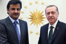 Katar Emiri'nden Cumhurbaşkanı Erdoğan'a teşekkür videosu