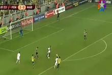Valbuena resmen Fenerbahçe'de