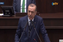 Erdoğan: Kuzey Irak'ta referandum kararı doğru değildir