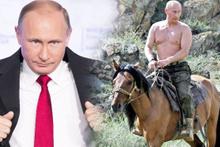 Vladimir Putin'den suikast itirafı tam 5 defa...