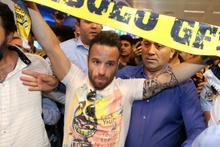 Fenerbahçe'nin yeni transferi Valbuena'dan çarpıcı açıklamalar