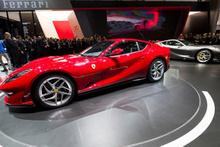 En hızlı Ferrari haziranda geliyor!