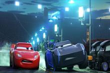 Arabalar 3 filmi fragmanı - Sinemalarda bu hafta