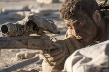 Sniper: Duvar filmi fragmanı - Sinemalarda bu hafta
