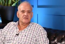 Ahmet Çakar, Aziz Yıldırım'dan helallik istedi