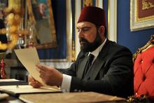 Payitaht Abdülhamid 17. sezon finali bölümü fragmanı