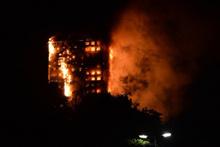 Londra'daki yangın faciasının ağır bilançosu açıklandı!