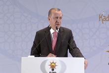 Cumhurbaşkan  Erdoğan'dan önemli açıklamalar