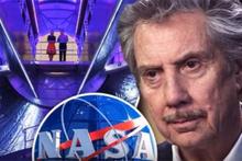 NASA ile çalışan isimden olay 'uzaylı' iddiası!