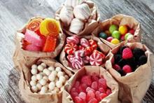 Görücüye çıkan bayram şekeri ve çikolata fiyatları