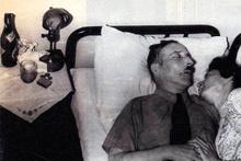 Eşiyle beraber intihara sürüklenen Zweig aslında neden öldü?
