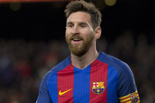 Messi'nin 21 aylık hapis cezasından yırttı