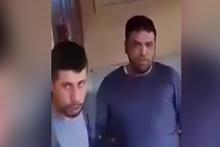 Şortlu kıza saldıran Ercan Kızılateş ile ilgili şok görüntü