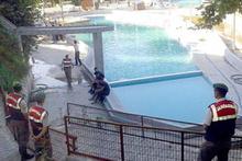 Havuz faciasında 5 kişinin canının bedeli 60 lira çıktı!