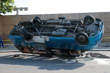 Ankara'da korkunç kaza: Çok sayıda yaralı var!