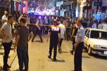 Malatya'da arefe gecesi kana bulandı ; 3 ölü, 2 yarali