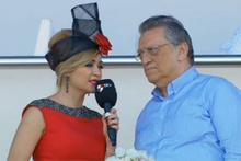Eski Başbakan Mesut Yılmaz, Gazi Koşusu'nda