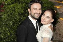 Pınar Tevetoğlu hamile mi Tarkan açıkladı
