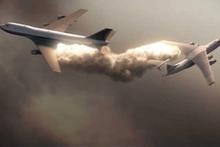 Pilot umarım dua ediyorsunuz dedi uçakta dehşet anlar