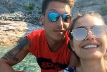 Mesut Özil sosyal medyadan aşkını ilan etti